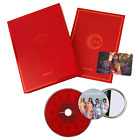 MAMAMOO 7th Mini Album - [ RED MOON ] CD + Photobook + Photocard + FREE GIFT /