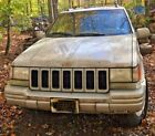 1996 Jeep Grand Cherokee  for $1000 dollars