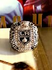 Los Angeles Kings Give Fans Replica Stanley Cup Ring in Stadium Giveaway 13