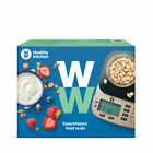 Weight Watchers Healthy Kitchen smart points food scale New in sealed box