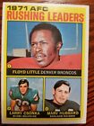 Larry Csonka Cards, Rookie Card and Autographed Memorabilia Guide 5