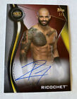 2019 Topps WWE NXT Wrestling Cards 9