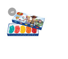 916329 8 x 120g PACKETS OF THE JELLY BELLY TOY STORY 4 JELLY BEANS BB07 NOV 2020