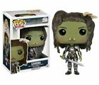 2016 Funko Pop Warcraft Movie Vinyl Figures 18