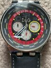 dolce gabbana watch men