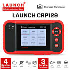 2020 Newest Launch X431 Obd2 Scanner Code Reader Engine Abs Srs Diagnostic Tool