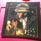 Don Williams Expressions Vinyl Used