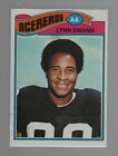 Lynn Swann Cards, Rookie Card and Autographed Memorabilia Guide 12