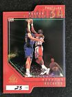 Hakeem Olajuwon Rookie Card Guide and Checklist 17