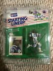Eric Dickerson Signed/ Autographed 1998 Starting Lineup W/ Case...Colts..Raiders