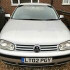 LARGER PHOTOS: vw golf 1.4