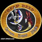 APOLLO 14 BACK UP Crew Official NASA ORIGINAL AB Emblem 45 Mission PATCH