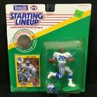 Barry Sanders Detroit Lions 1991 Special Edition Starting Lineup by Kenner - NFL