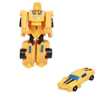 Transformers Yellow Bumble Bee Toy Car autobots robots kids action figure gift