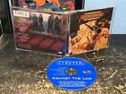 OUT OF PRINT CD - Against The Law by Stryper (CD, 1990)