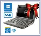 Dell Latitude 2120 Mini  120G SSD  Intel Atom  2GB  Win10 Pro64 +Charger
