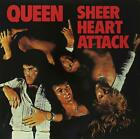 Queen - Sheer Heart Attack (Hollywood Records Reissue)  70's  Used CD