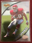 Tony Gonzalez Cards, Rookie Cards and Autographed Memorabilia Guide 37