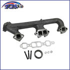 NEW RIGHT EXHAUST MANIFOLD FOR PONTIAC OLDS CHEVY BUICK GMC V8