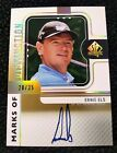 2012 SP Authentic Golf Cards 19