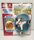 1995  SATCHEL  PAIGE  STARTING  LINEUP  COOPERSTOWN  COLLECTION  SLU