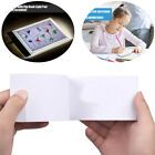 480 pages Blank Flip Book Paper with Holes 240 Sheets Flipbook Animation Paper