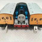 Thomas & Friends Tomy Plarail Metallic Plating 60th Anniversary Discontinued