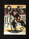 Jaromir Jagr Cards, Rookie Cards and Autographed Memorabilia Guide 42