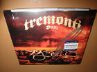 TREMONTI cd DUST album SIGNED edition EXCLUSIVE bestbuy MARK TREMONTI