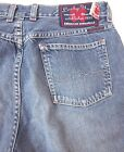 Vintage LUCKY BRAND Jeans 224 Boot Leg Button Fly Size 12 x 32