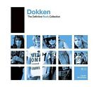 The Definitive Rock Collection (2CD), Dokken, Very Good