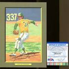 Rollie Fingers Cards, Rookie Card and Autographed Memorabilia Guide 30