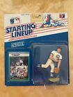 1989 Starting Lineup SLU Greg Maddux Chicago Cubs Excellent Condition