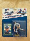 1988 CANADIEN Starting Lineup SLU Roger Clemens Boston Red Sox