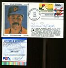 Willie Stargell Cards, Rookie Card and Autographed Memorabilia Guide 27