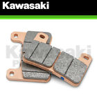 NEW 2008 - 2020 GENUINE KAWASAKI Z900 NINJA ZX10R FRONT BRAKE PAD SET 43082-0091