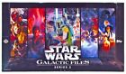 2013 Topps Star Wars Galactic Files Series 2 Factory Sealed Hobby Box