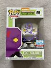 Kevin Eastman Autographed Signed Foot Soldier Funko Pop TMNT Sketch Exclusive