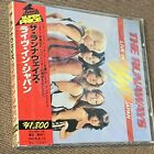 Sealed THE RUNAWAYS Live In Japan JAPAN CD PHCR-4175 w/OBI 1993 reissue Currie
