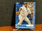 CC Sabathia Cards, Rookie Cards and Autographed Memorabilia Guide 18