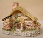 David Winter Cottages ~ In The Country Collection ~