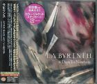 LABYRINTH / 6 DAYS TO NOWHERE JAPAN CD OOP W/OBI Sealed CD