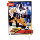 Jerome Bettis Cards, Rookie Cards and Autographed Memorabilia Guide 4