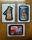 2016 Topps MLB Wacky Packages Trading Cards - Out Now 10