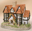 David Winter Cottages ~ Heart of England Series ~