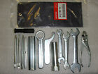 Honda CB350 New Tool Kit 1972-1974 CB360 350 360 CB350G CB360G CL350 CL360