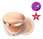 Espoir Pro Tailer Be Glow Cusion with Refill 13g SPF25 PA++ Wrinkle Care Whiten