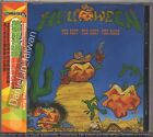 Helloween: The Best The Rest The Rare (1991) CD OBI  TAIWAN