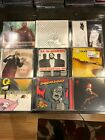 Rap RARE Cd Collection Lot Limited Edition Copies 90's Underground PICK YOUR OWN