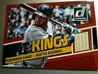 Robinson Cano Baseball Cards, Rookie Cards and Autographed Memorabilia Guide 11